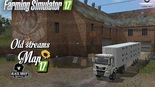 🚜Farming Simulator 17 | Old Stream Map | Episode 05: Achat de bétail en camion !