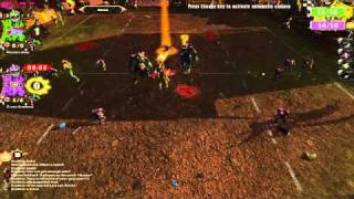Blood Bowl PC Gameplay Elves vs Goblins Part 4 of 4