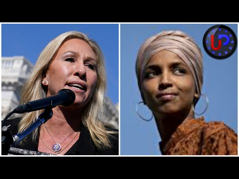 Hard News With Murdock: Ilhan Omar Goes off on GOP for false comparison to Marjorie Taylor Greene