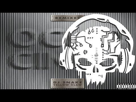 DJ Snake & Yellow Claw - Ocho Cinco (Barely Alive Remix)
