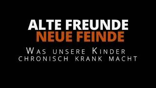 Alte Freunde - neue Feinde (Dokumentation von Arte)