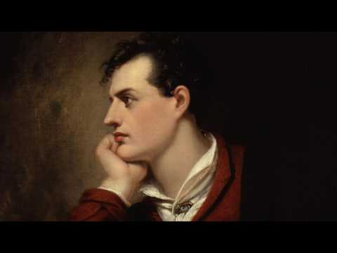 Une Vie, une œuvre : Lord Byron (1788-1824)