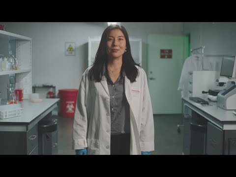 Thermo Fisher Scientific Benchtop Instruments – The Power Behind Research Heroes