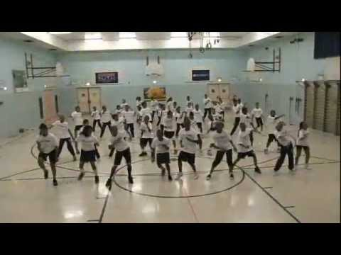 Medgar Evers School- Let