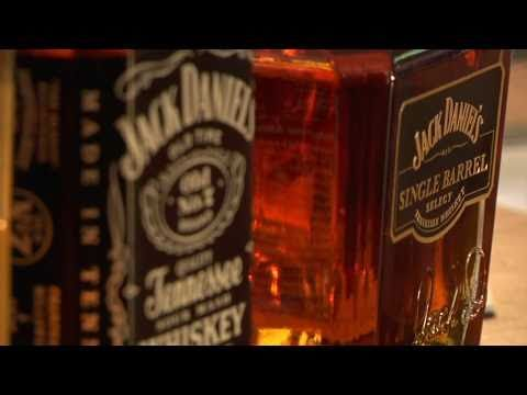 Jack Daniel's - Single Barrel