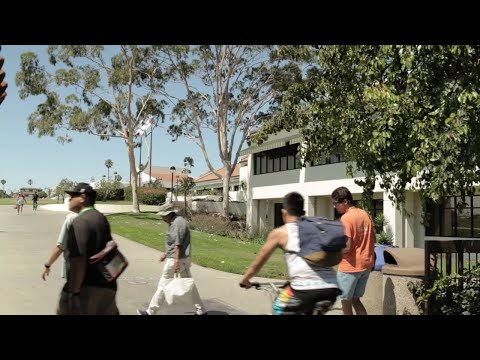 Santa Barbara City College | KILROY