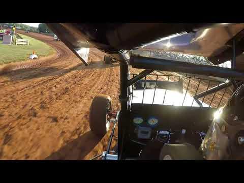 Hot Laps 8 18 17 Bloomington Speedway