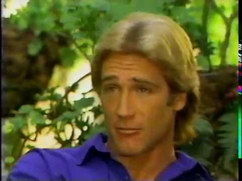 BARRY VAN DYKE TALKS ABOUT HIS DAD, DICK VAN DYKE, DEC. 1987 (86)