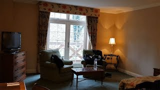 Luton Hoo Hotel Room Review Warren Weir