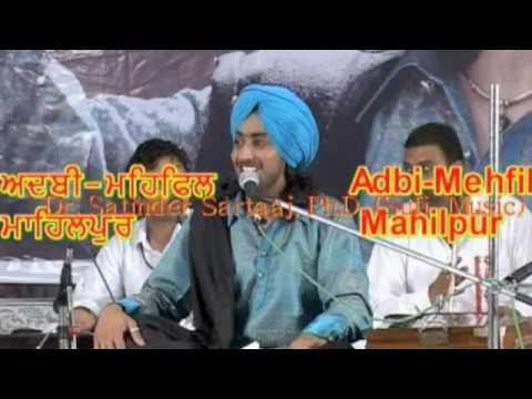 satinder sartaj new album mp3 songs free download