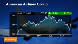 American Airlines Is Tom Wagner's Big Investment Idea