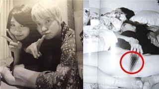 【驚愕】ベット写真が流出した女性芸能人!少し切ない醜態をさらした芸能人