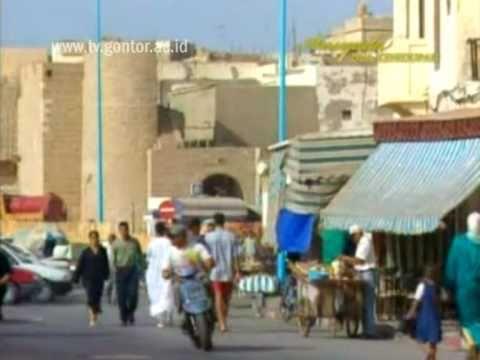 Video Klip Ansyada Gontor - Antara Dua Kehidupan