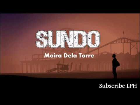 Moira Dela Torre - Sundo (The Good Son OST)