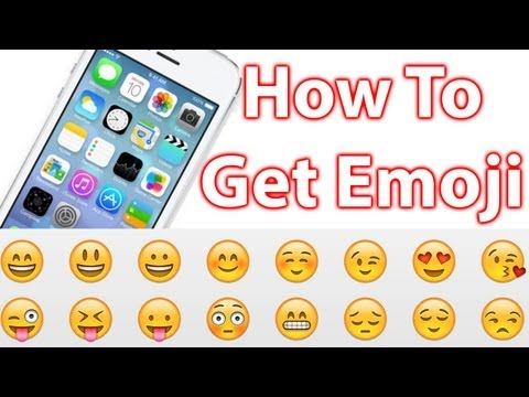 How do you get emojis on iphone 5s reset your fingerprints