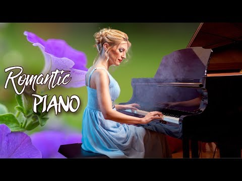 30 Most Romantic Piano Love Songs - Greatest Love Songs Of All Time - Love Songs Greatest Hits