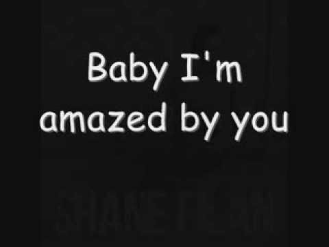 baby when our eyes meet lyrics