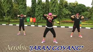 Download Senam jaran goyang