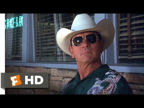 Space Cowboys (2/10) Movie CLIP - A Scary Ride (2000) HD
