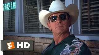 Space Cowboys (2/10) Movie CLIP - A Scary Ride (2000) HD