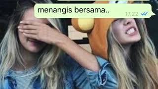 Fake Chat Ccp Terimakasih Sahabat