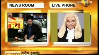 SIRASA PRIME TIME SUNRISE 2014-10-02