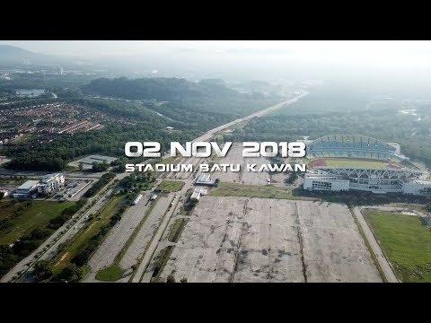 Honda Asian Journey 2018 Highlight Day 2