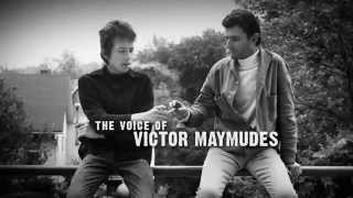 Another Side Of Bob Dylan ~ Written by Victor & Jacob Maymudes