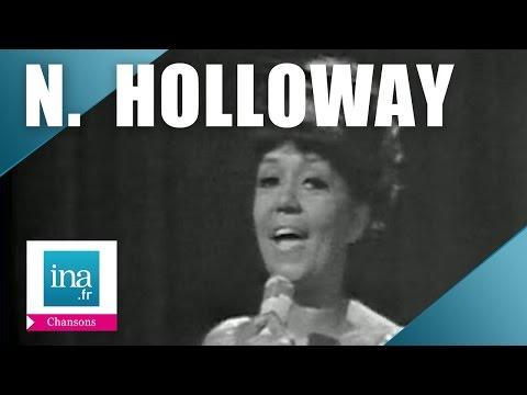 Nancy Holloway, partie comme ça