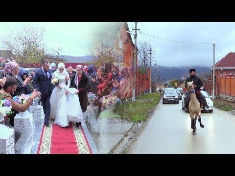 Чеченская Свадьба Бувайсара