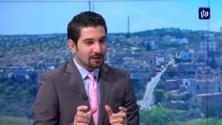 أشرف داود - تقنية الإجابة والتعامل مع امتحان التوجيهي