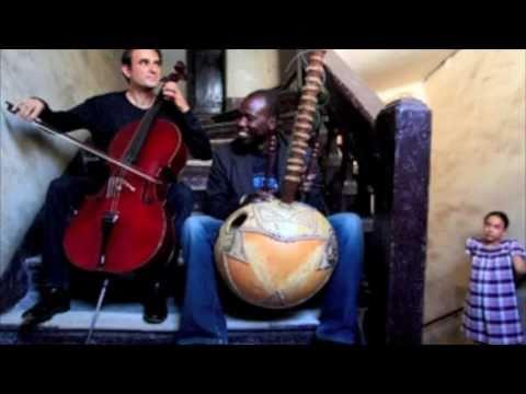 Ballaké Sissoko & Vincent Segal -