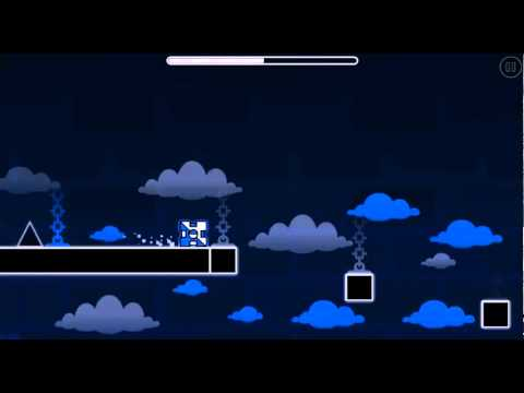 Impossible Game In Geometry Dash