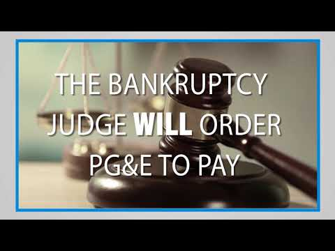 nor-cal-fire-lawyers:-mike-danko-&-the-pg&e-bankruptcy