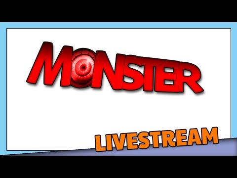 Monster earlyboy