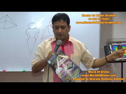 Divine Tools Full Video - Master Dr Kader Ibrahim