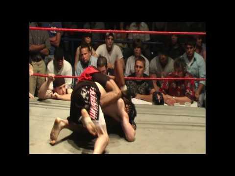 MMA Tony Way 51609 New Daisy Damage Memphis, TN