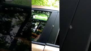 Отзыв на чехлы для Лады Хрей производства Респект