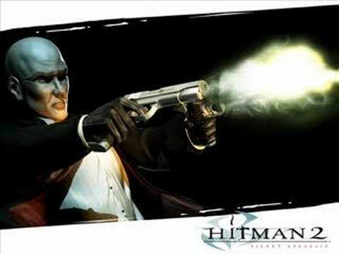 hitman game theme music free