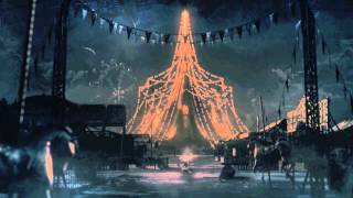 NIGHTWISH - Imaginaerum - The Score samples (OFFICIAL VIDEO)