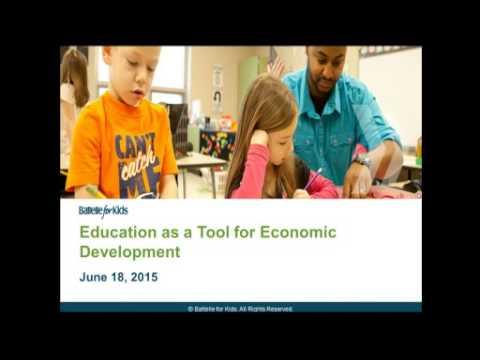 Using Education for Rural Development