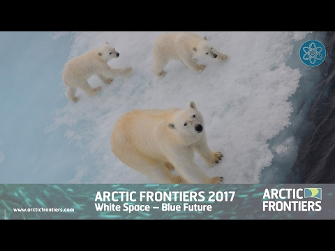Arctic Frontiers Science 2017 Biodiversity current status threats and conservation