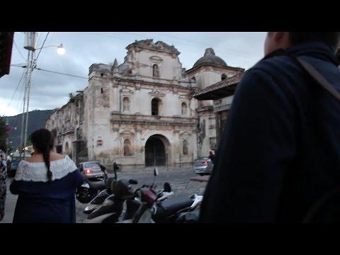 Guatemala, esto es un Travel Vlog