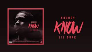 "Listen to the official audio of ""Nobody Know"" by Lil Durk. Subscrib..."