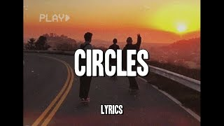 Baixar Post Malone - circles (Lyrics)