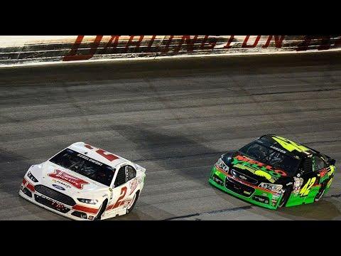 Best Darlington #NASCARThrowback Paint Schemes