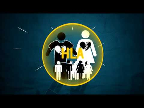 The science behind genetic Matchmaking from YouTube · Duration:  4 minutes 14 seconds