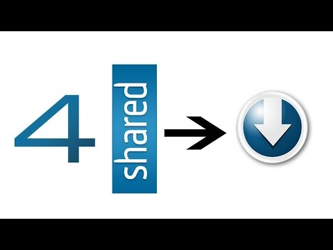 How Set Profile On 4shared || Upload Your Picture On 4shared Profile