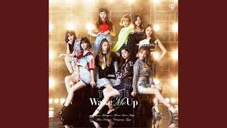 Cover images Wake Me Up (Instrumental)