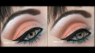 Orange Fever Make up Tutorial + GIVEAWAY!!(CHIUSO) Thumbnail